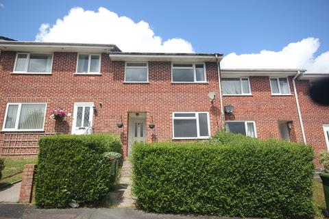 3 bedroom terraced house to rent - Hallerton Close, Mainstone, Plymouth