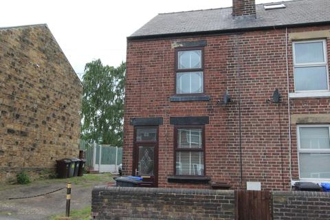 2 bedroom end of terrace house to rent - Orchard Lane, Beighton
