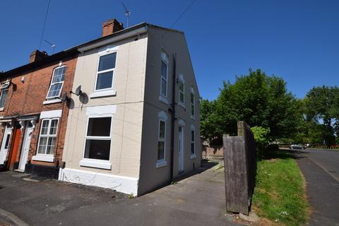 4 bedroom end of terrace house to rent - Eton Street, Derby DE24 8WU