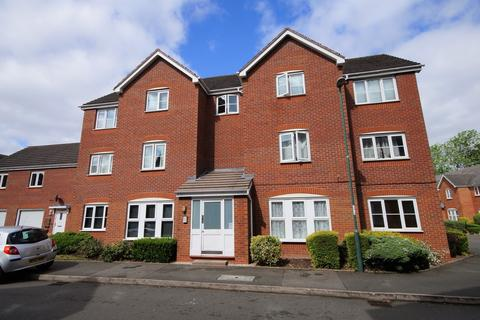 1 bedroom ground floor flat for sale - Hickory Close, Coventry, CV2 2NY