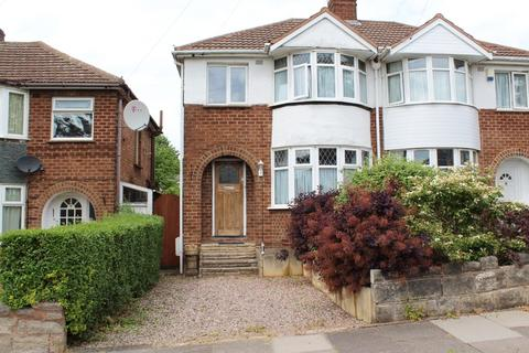 3 bedroom semi-detached house for sale - Coleraine Road, Great Barr