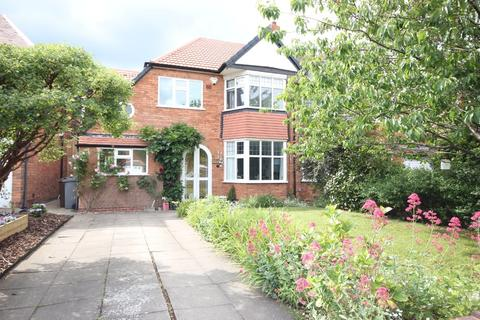 4 bedroom semi-detached house for sale - Heaton Road, Solihull