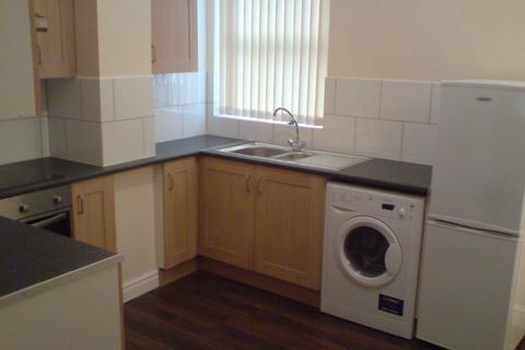 1 bedroom flat to rent - East Road
