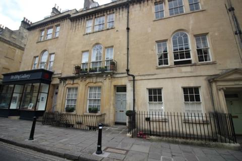 1 bedroom flat to rent - Brock Street, Bath