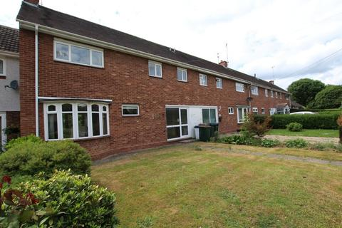 3 bedroom terraced house for sale - Tutbury Avenue, Coventry