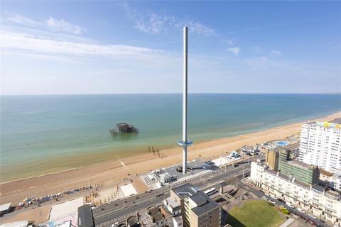 4 bedroom apartment for sale - Sussex Heights, Brighton, East Sussex, BN1