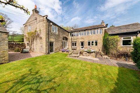 5 bedroom farm house for sale - Knoll Lane, Netherthong, Holmfirth