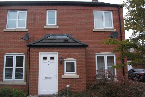 3 bedroom semi-detached house for sale - Kilderkin Court, Smethwick, Birmingham B66