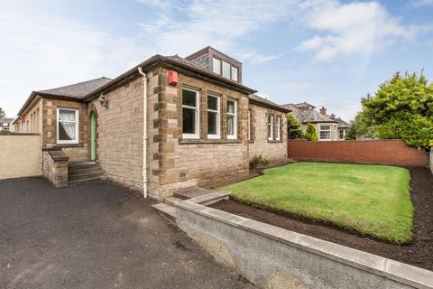5 bedroom detached bungalow for sale - 66 Duddingston Road West, Edinburgh, EH15 3PS