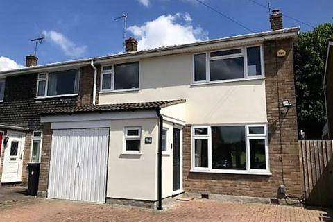 3 bedroom semi-detached house for sale - Swanswell Road, Olton, Solihull