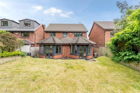 4 bedroom detached house for sale - Reynolds Way, Liverpool, Merseyside, L25