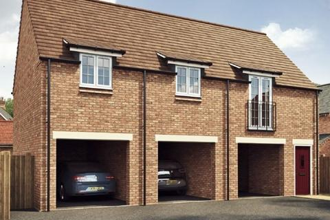 2 bedroom detached house for sale - The Fenny at The Market Village, New Lubbesthorpe