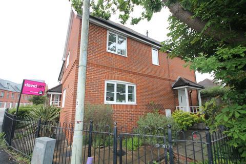 3 bedroom end of terrace house to rent - Denmark Street, Wokingham