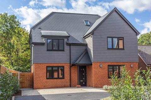 5 bedroom detached house for sale - Osborne Road, Hornchurch