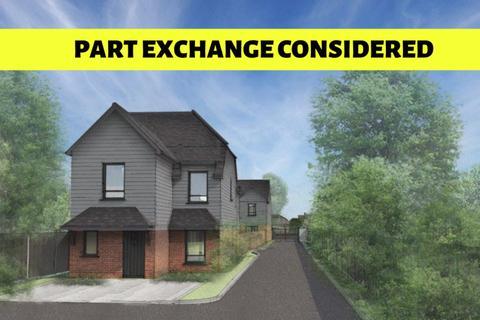 4 bedroom detached house for sale - Osborne Road, Hornchurch