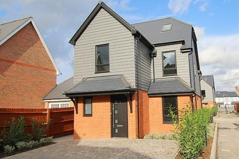 4 bedroom detached house for sale - Osborne Road, Hornchurch