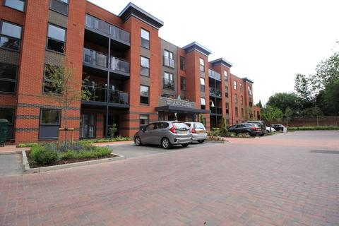 2 bedroom apartment for sale - Ryland Place, Norfolk Road, Edgbaston