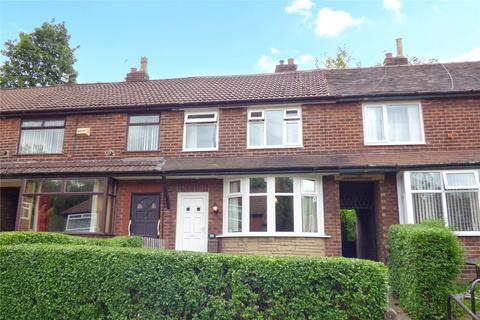2 bedroom terraced house for sale - Ledsham Avenue, Higher Blackley, Manchester, M9