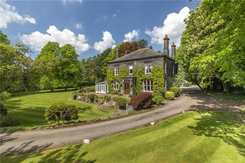 5 bedroom character property for sale - High Leas, Eccup Lane, Leeds, West Yorkshire