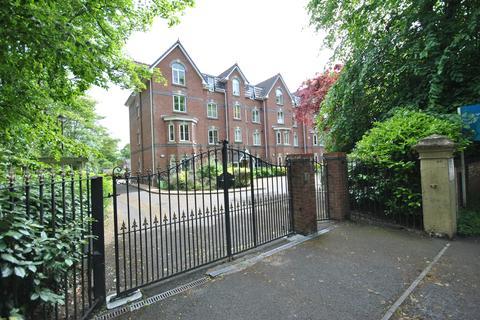 2 bedroom apartment for sale - Cavendish House, Ellesmere Park, Manchester M30