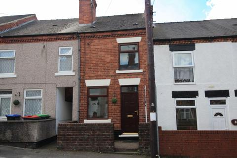 2 bedroom terraced house for sale - Sedgwick Street, Jacksdale, NG16 5JY