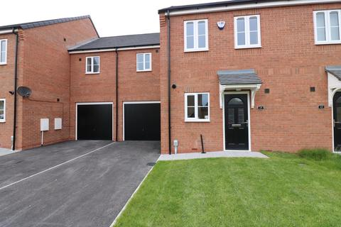3 bedroom terraced house to rent - Lythe Avenue, Hull