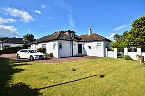 4 bedroom detached house for sale - Scaur O' Doon Road, Ayr , South Ayrshire , KA7 4EW