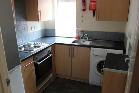 1 bedroom flat to rent - flat 1 49 lichfield road walsall WS4 2HU