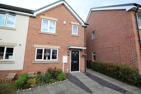3 bedroom semi-detached house for sale - Reed Walk, Wath-upon-dearne