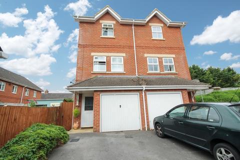 3 bedroom semi-detached house for sale - Jubilee Close, Salisbury