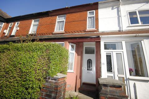 3 bedroom terraced house to rent - Crawford Street, Eccles M30