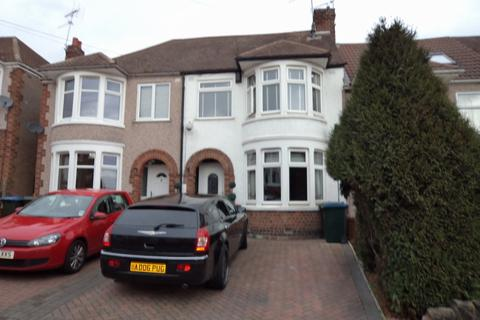 3 bedroom terraced house for sale - Rutherglen Avenue Whitley Coventry