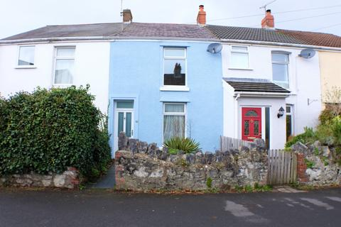 3 bedroom detached house to rent - Nottage Road, Mumbles, Swansea, SA3 4SU