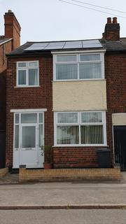 3 bedroom townhouse for sale - Huntingdon Road  Leicester
