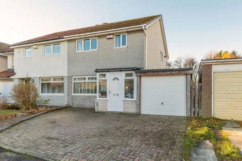 3 bedroom semi-detached house for sale - 216 Baberton Mains Drive, EH14 3EA