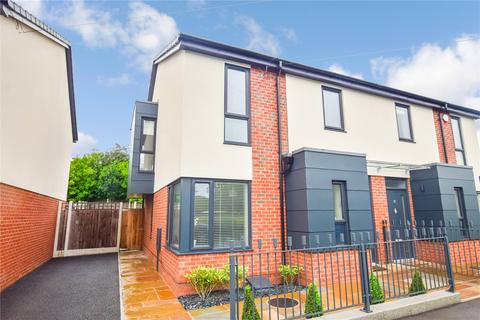 3 bedroom semi-detached house for sale - Arderne Road, Timperley, Cheshire, WA15