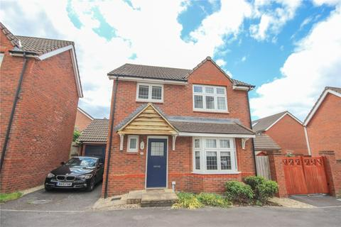 4 bedroom detached house to rent - Tinding Drive, Cheswick Village, Bristol, BS16