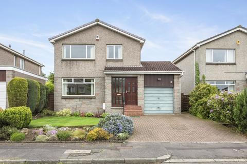 4 bedroom detached house for sale - 16 Cherry Tree Avenue, Balerno, EH14 5AN