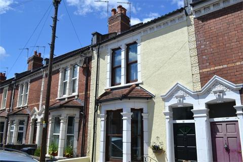 3 bedroom terraced house to rent - Lancaster Road, St Werburghs, Bristol