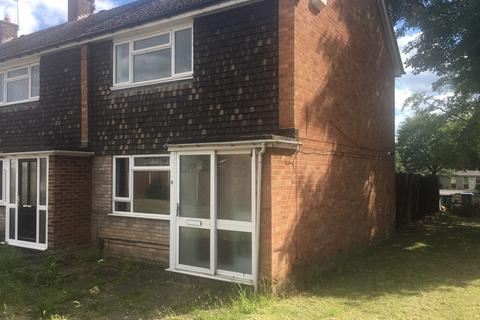 2 bedroom house to rent - Inca Close, Coventry