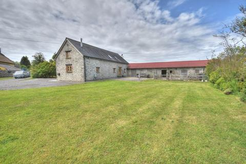 3 bedroom barn conversion for sale - Glebe Field Barn, Llandow, CF71 7NT