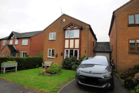4 bedroom detached house for sale - Viewlands Close, Penistone, Sheffield