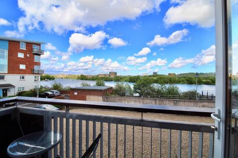 1 bedroom apartment for sale - Jim Driscoll Way, Cardiff Bay, Cardiff, CF11 7JL