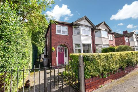 3 bedroom semi-detached house to rent - Upton Drive, Timperley, Altrincham, Greater Manchester, WA14