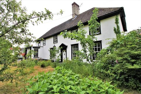 4 bedroom detached house for sale - The Green, Palgrave, Diss