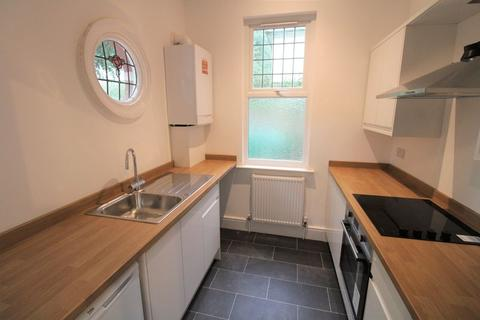 1 bedroom apartment to rent - Hartington Road, Sherwood, Nottingham, NG5 2GU