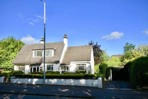 3 bedroom detached villa for sale - Doonfoot Road, Ayr