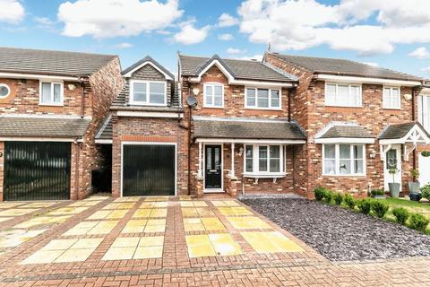 4 bedroom semi-detached house for sale - Beamish Close, Appleton
