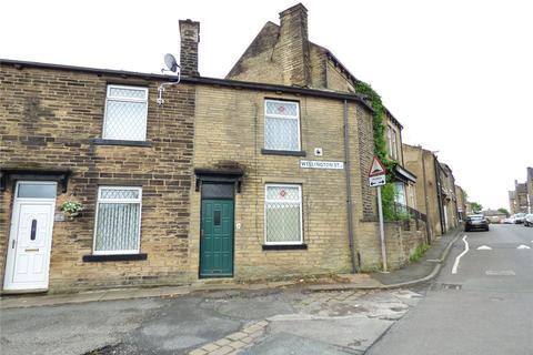 1 bedroom end of terrace house for sale - Wellington Street, Eccleshill, Bradford, BD2