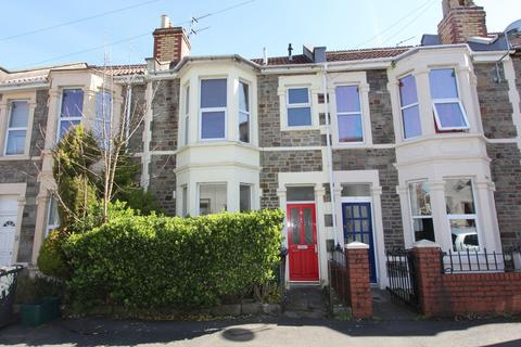 3 bedroom terraced house to rent - Tyndale Avenue, Fishponds